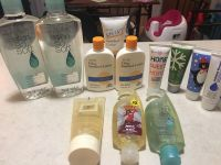Avon Lot. Over 80$ in product!