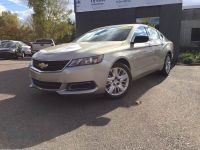 2014 Chevrolet Impala LS 4dr Sedan