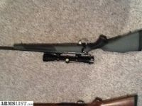 For Sale: Weatherby Vanguard Series2 270 Win