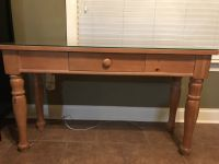 Broyhill Fontana sofa table