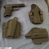 For Sale: P320 c with extras
