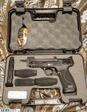 For Sale: M&p 2.0