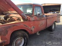 1964 Ford Truck (Pre-81)