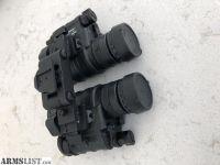 For Sale: Arms sight Nyx-14s (Pvs-14) Bridged