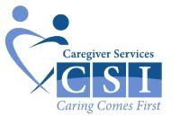 Full Time Caregiver