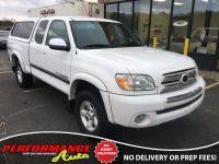$9,991, Natural White 2006 Toyota Tundra $9,991.00 | Call: (888) 275-7055