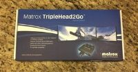 Matrox TripleHead2Go Digital Edition 3 Monitor Expansion