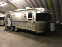 2006 Airstream Safari Special Edition LS 25' FB