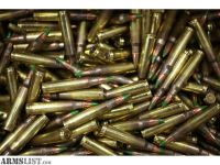 For Sale: 900+ rounds of Federal 62gr 5.56mm green tip