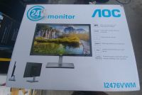 "AOC Monitor 24"" IPS Panel"