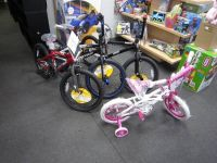 Brand New Bicycle Blowout Sale Going On Now