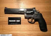 "For Sale: Smith & Wesson 686 6"" 357 Madnum"