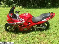 For Sale: 2005 Suzuki Katana 600