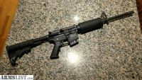 For Sale: ar15 7.62x39 AR15