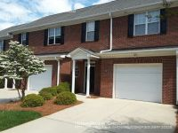 Immaculate townhome with a cozy downstairs living area, Master suite with 2 walk in closets!