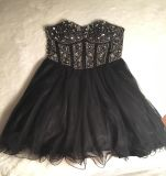 Womans size 11 prom dress