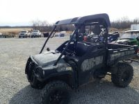 2014 John Deere Gator XUV 825i General Use Utility Vehicles Bolivar, MO