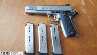 For Sale: Smith & Wesson SW1911