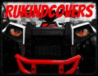 Buy Polaris Ranger RZR YELLOW Eyes RuKind Cover's HeadLight Cover's ALL YEARS motorcycle in Medina, Ohio, United States, for US $18.00