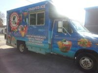 $1,500, Food Truck Rent Fruit Truck Shave Ice Renta Raspas