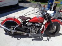 1948 Indian CHIEF VINTAGE