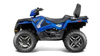 $7,499, 2016 Polaris Sportsman Touring 570 SP Sportsman ATV