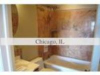 Foreclosure Condominium for sale in Chicago IL