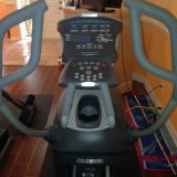 Elliptical - Octane Fitness Q37e