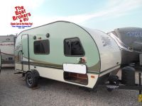 2017 Forest River R-Pod ORRPT-180 Travel Trailer
