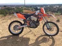 2003 KTM 525