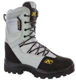 Sell Mens Klim Adrenaline GTX Gray Snowmobile ATV Winter Boots Gore-Tex Thinsulate motorcycle in Superior, Wisconsin, United States, for US $239.99