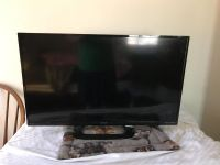 32 Sharp 1080p LED HDTV with remote
