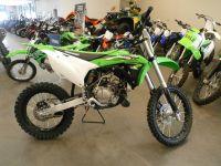 2017 Kawasaki KX100 Motocross Motorcycles Gibsonia, PA