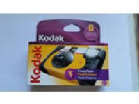 Vintage Kodak Power Flash Disposable Camera 27 Exposures ISO