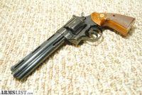 For Sale: Colt Python 1968
