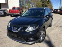 2014 Nissan Rogue SL AWD 4dr Crossover