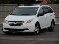 2011 Honda Odyssey EX L w/DVD 4dr Mini Van
