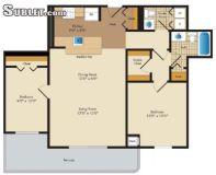 $3200 2 apartment in Arlington
