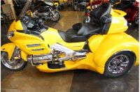 2010 Honda Goldwing California Side Car Cobra Trike