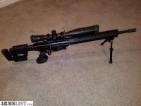 For Sale/Trade: Ruger Precision Rifle 308 Upgrades Vortex