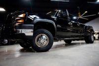 2006 Chevrolet Silverado 3500 LT1 DRW 6.6L Duramax Diesel
