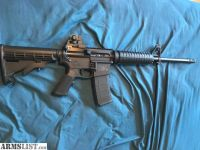 For Sale: Smith and Wesson M&P 15 Sport AR-15