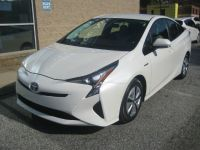 2016 Toyota Prius 5dr HB Technology