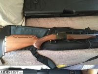 For Sale/Trade: Browning BT99