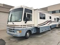 2001 Fleetwood Pace Arrow rv motorhome