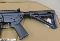 "For Sale: SIG M400 ENHANCED MAGPUL 16"" & DEPLOYMENT CASE"