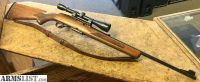 For Sale: 1966 WINCHESTER MOD. 100 .308 W/ VINTAGE WEAVER SCOPE