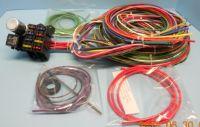 Rebel Wire Universal VW Wiring Harness