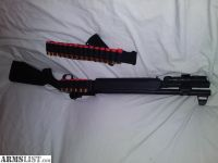 For Sale/Trade: Mossberg 930 SPX