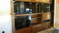 Sectional Wall Unit, 3 Separate Units